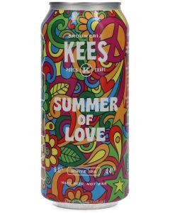 Brouwerij Kees Summer Of Love White IPA