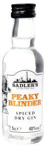 Peaky Blinder Spiced Dry Gin Mini