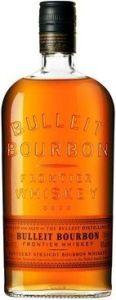 Bulleit Frontier Bourbon