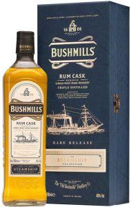 Bushmills Steamship Rum Cask Reserve