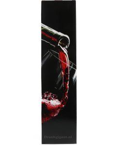 Cadeauverpakking Solo Wijn En Glas