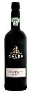 Calem Port Fine Tawny