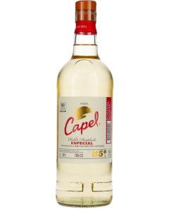 Capel Doble Destilado Especial 35%