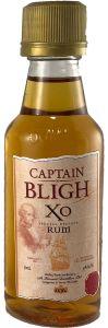 Sunset Captain Bligh XO Rum Mini