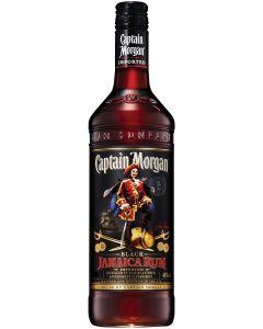 Captain Morgan Black