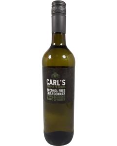 Carls Grapes 'N Herbs Chardonnay
