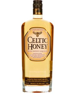 Celtic Honey