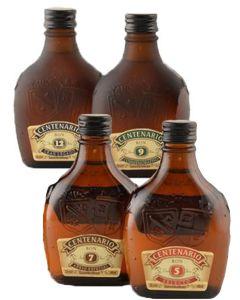 Centenario Tasting Collection (4x20cl)