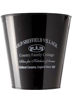 Champagne emmer Old Sheffield Village