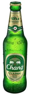 Chang Bier Thailand