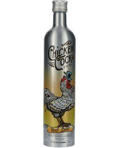 Chicken Cock Root Beer