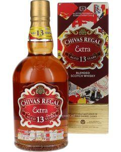 Chivas Regal Extra 13 Years