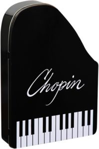 Chopin Piano Giftbox