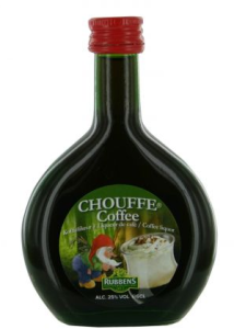 Chouffe Coffee mini