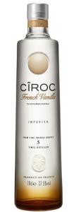 Ciroc French Vanilla