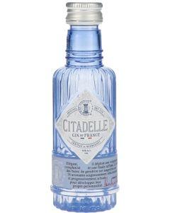 Citadelle Gin Mini