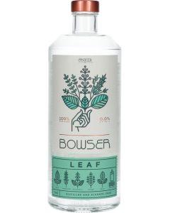 Conker Bowser Leaf 0.0%