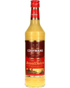 Cooymans Royal Dutch Advocaat
