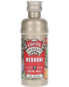 Coppa Negroni Klein