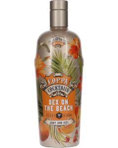 Coppa Sex on the Beach