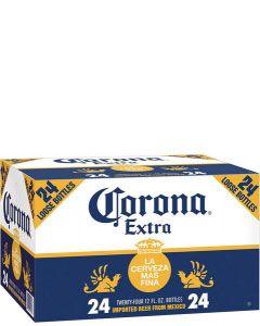 Corona Bier Doos 24x33cl