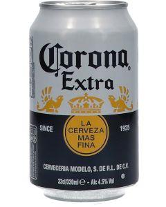Corona Extra Blik
