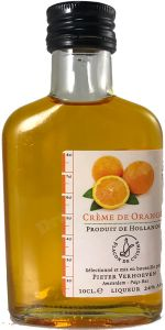 Creme De Orange Keukenflesje