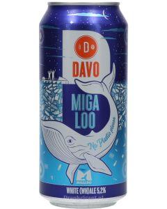 Davo Miga Loo White Ale