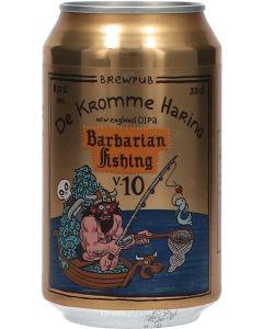 De Kromme Haring Barbarian Fishing V.10