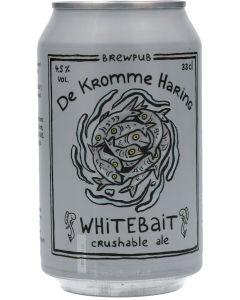 De Kromme Haring Whitebait