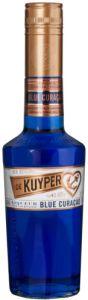 De Kuyper Blue Curaçao Klein