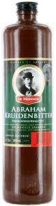 De Monnik Abraham Kruidenbitter