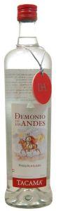 Demonio de Los Andes Acholado