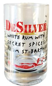 DeSilver Ice Shot Glas