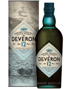 Glen Deveron 12 Years