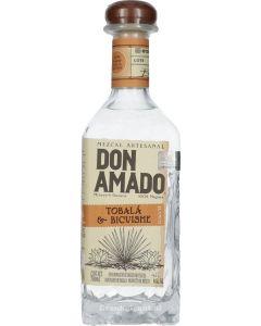Don Amado Tobala & Bicuishe Blanco
