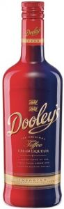 Dooley's Toffee