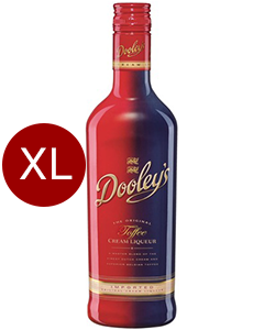 Dooley's Toffee 1,5 liter XL