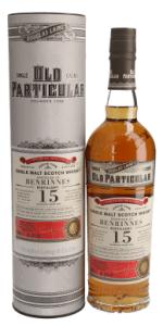 Douglas Laing's Old Particular Benrinnes 15 Year