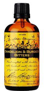 Dr. Adam Dandelion & Burdock Bitters