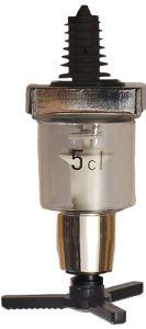 Non Drip 50 ml XL (Chroom)