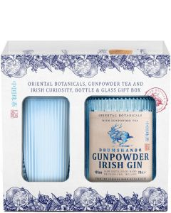 Drumshanbo Gunpowder Giftpack