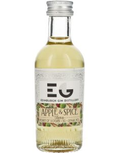 Edinburgh Apple & Spice Liqueur Mini