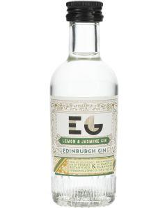 Edinburgh Lemon & Jasmine Gin Mini
