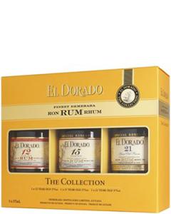 El Dorado The Collection
