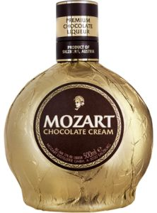 Mozart Gold Chocolate