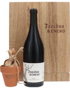 Faustino & Eneko Box