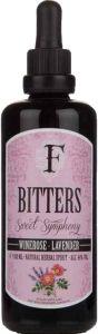 Ferdinand Saar Bitter Sweet Symphony Winerose - Lavender