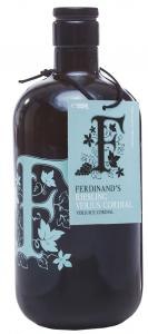 Ferdinand's Riesling Verjus Cordial