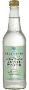 Fever Tree Elderflower Tonic XL